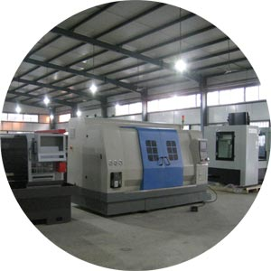 one stop cnc machine solution