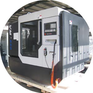 super quality cnc machines