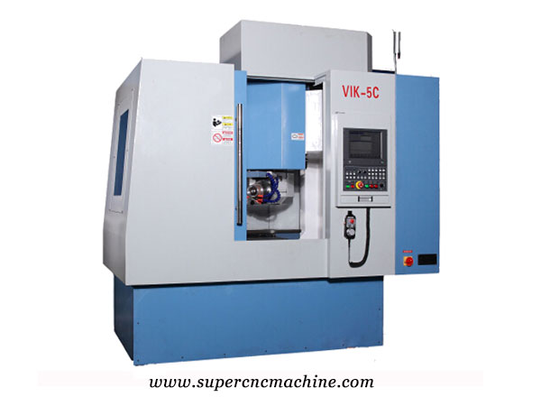 Cnc Tool Grinding Machine Vik 5c