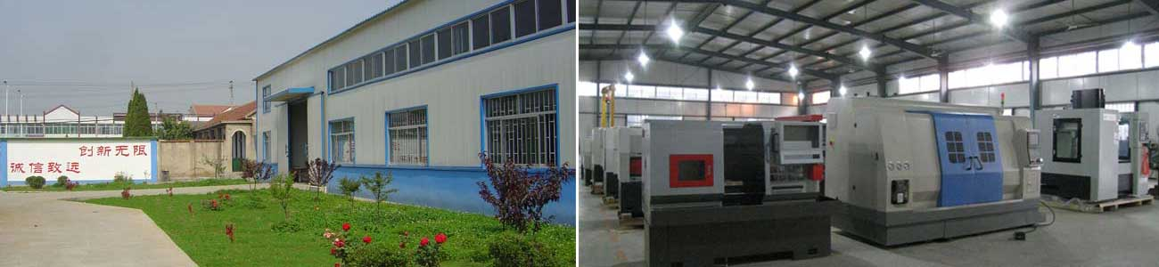 Professional CNC Machine Manufacturer and Supplier